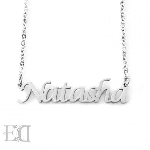 Gifts Self Customized Name Necklace-7