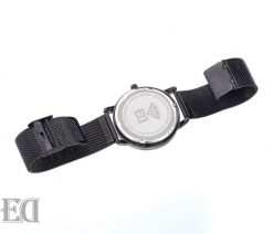 Premium ED men Women Unisex watch black gold silver-4