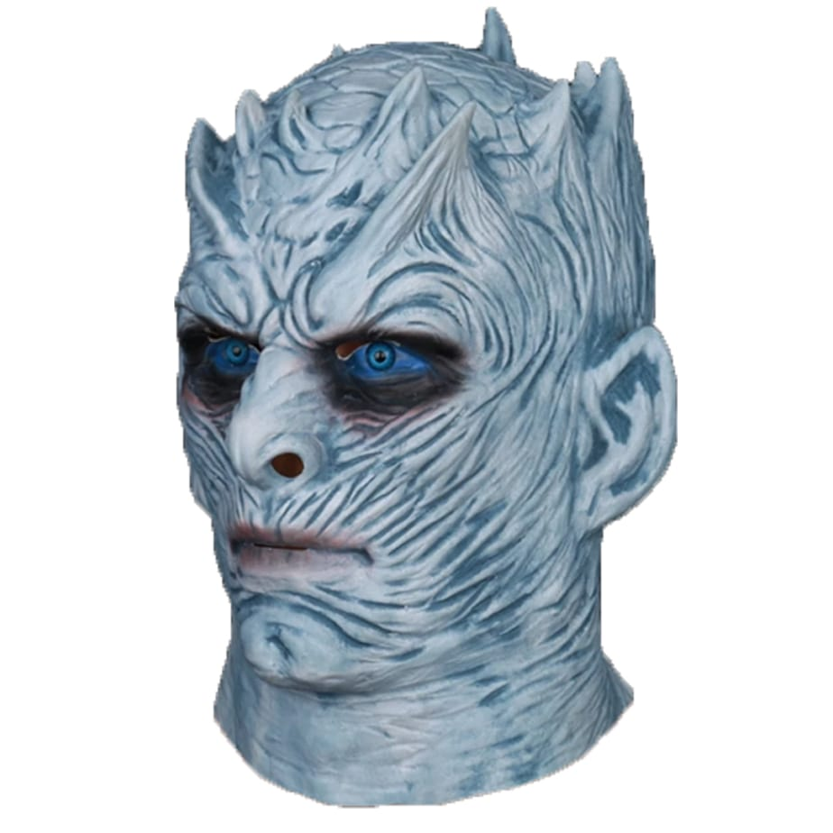 Scary Mask of Game of Thrones