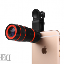 Zoom-Lens-With-Phone-Display