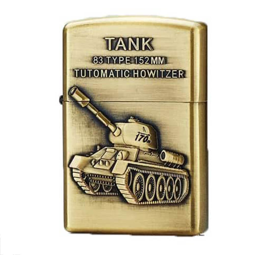 army electric lighter
