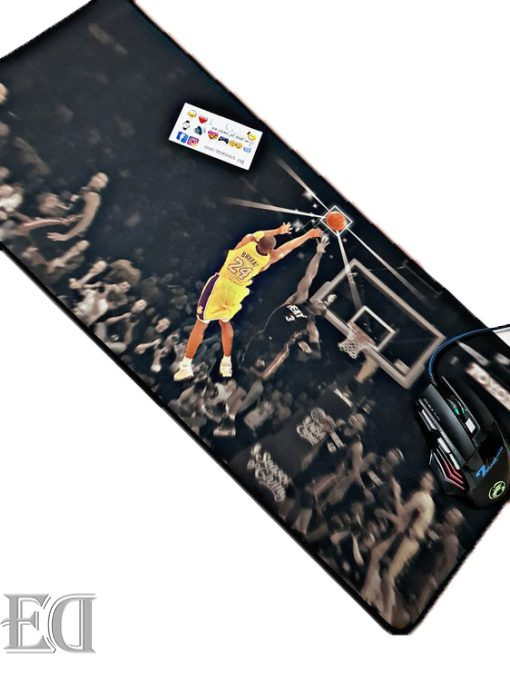 basketball gadgets mouse pad gamers