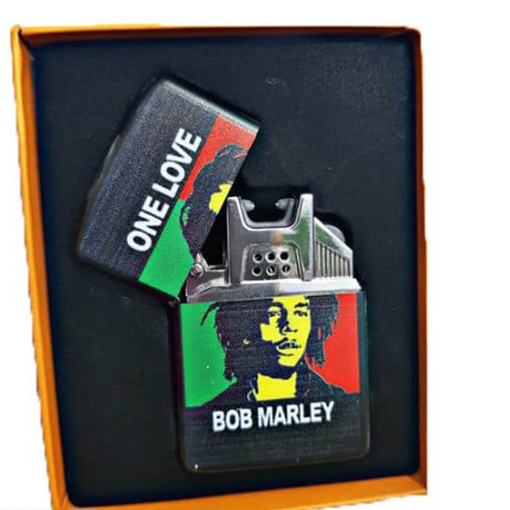 bob marley plasma electric lighter-1