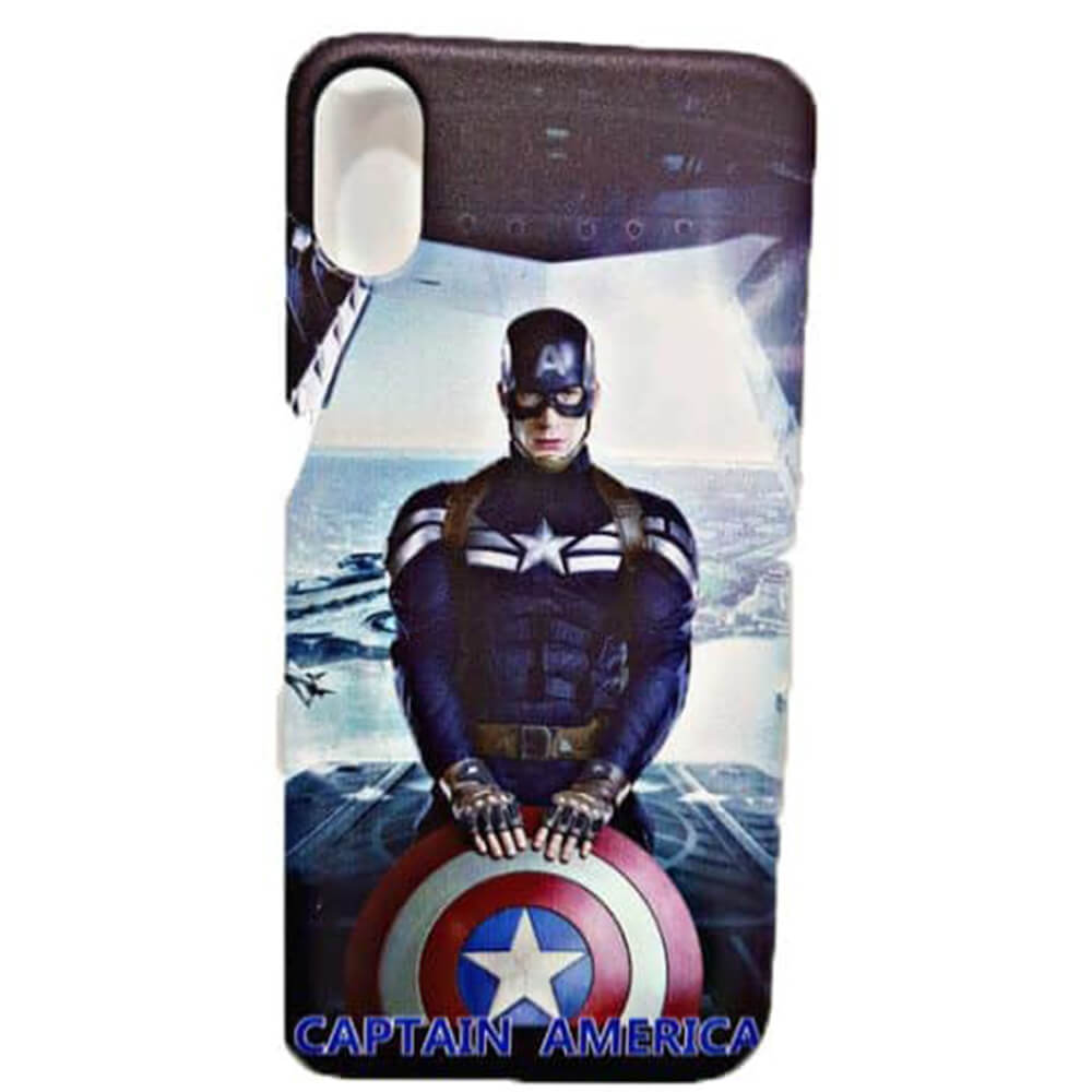 captain america phone case-3