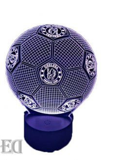 chelsea ball night lamp gift gadgets