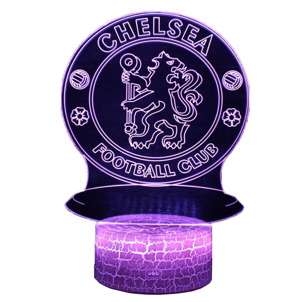 chelsea night light changing colors