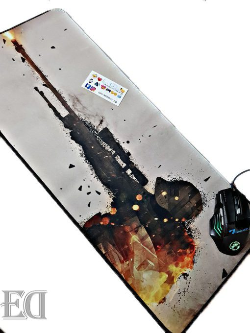 csgo 4 gadgets mouse pad gamers