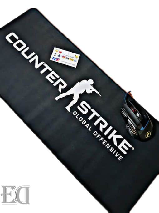 csgo 6 gadgets mouse pad gamers