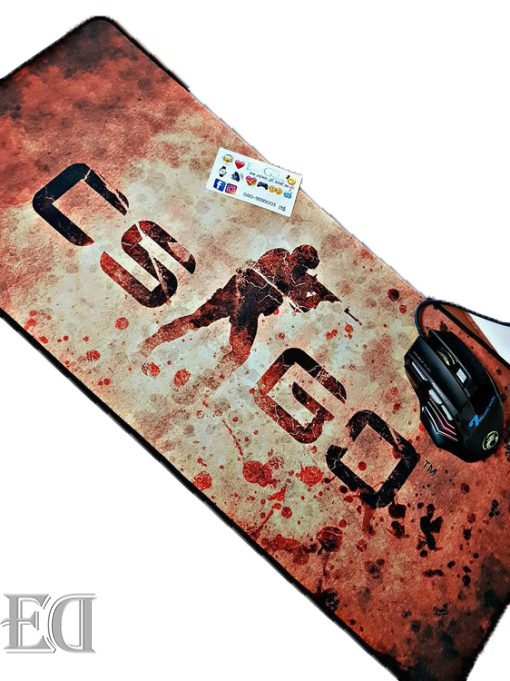 csgo gadgets mouse pad gamers 5