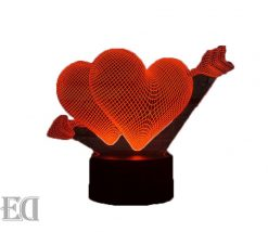 cupid night lamp gift gadgets