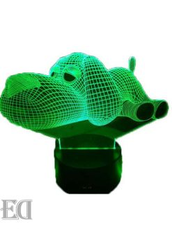 dog night lamp gift gadgets