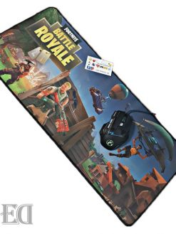 fortnite 5 gadgets mouse pad gamers