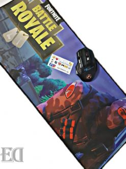 fortnite 9 gadgets mouse pad gamers
