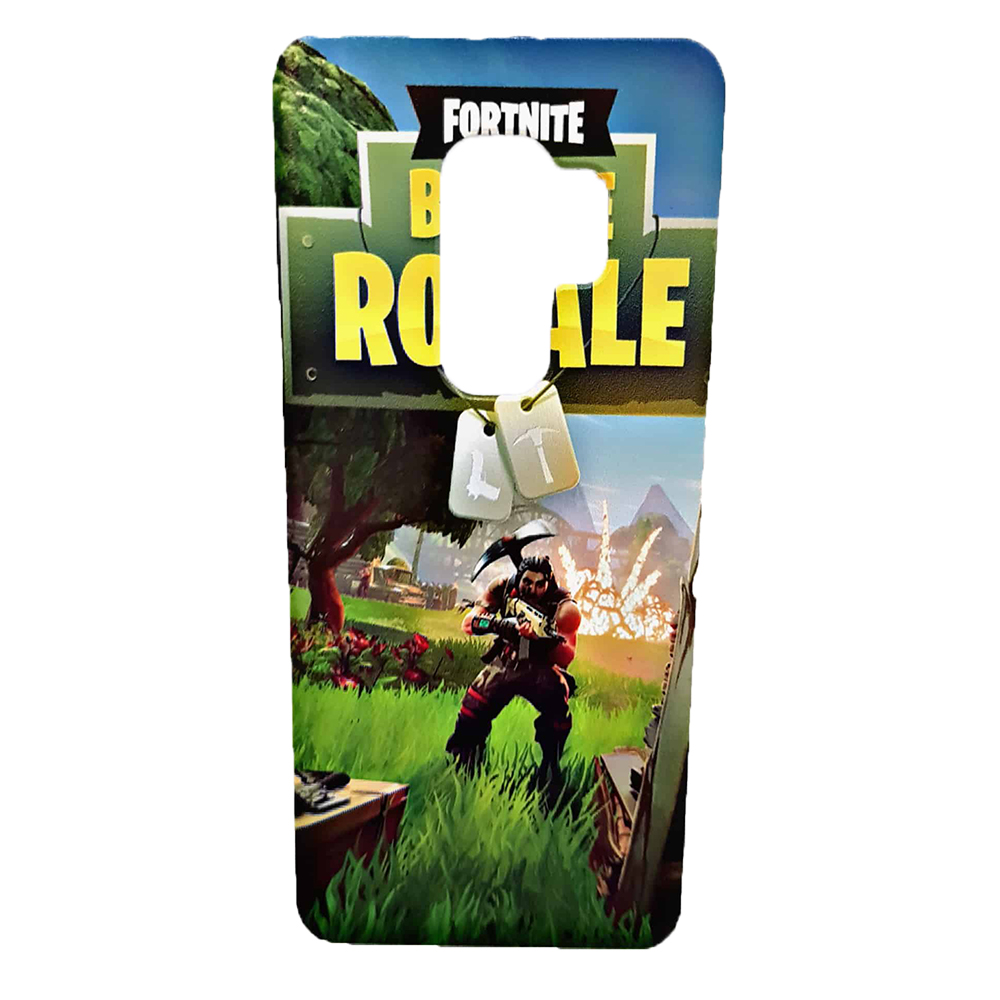 fortnite battleroyal phone case-5
