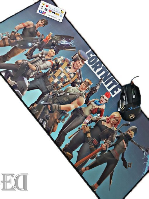 fortniteflames gadgets mouse pad gamers-2