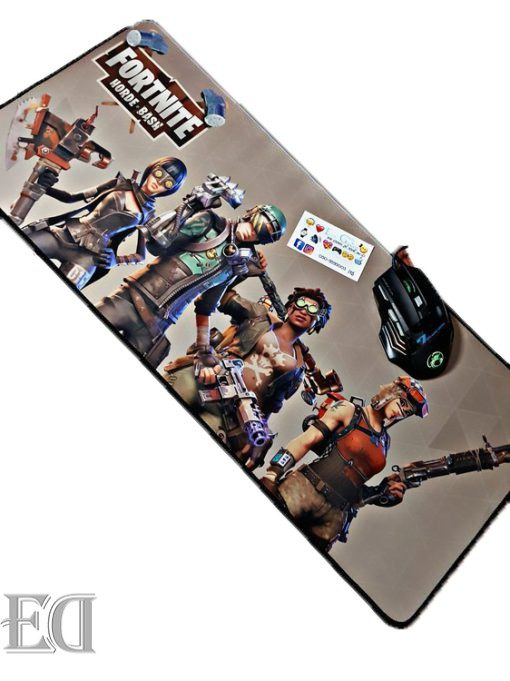 fortniteflames gadgets mouse pad gamers