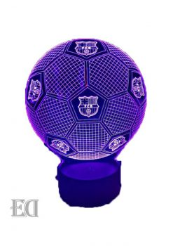 gadgets bracelona ball night lamp