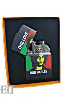 gadgets elecric lighters bob marley