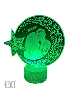 gadgets moon night lamp-6