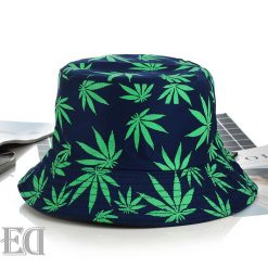 green bucket hat gadgets