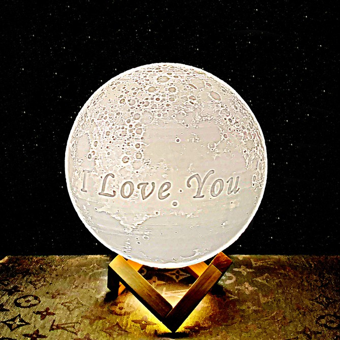 i love you night light