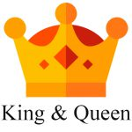 King and Queen Gifts