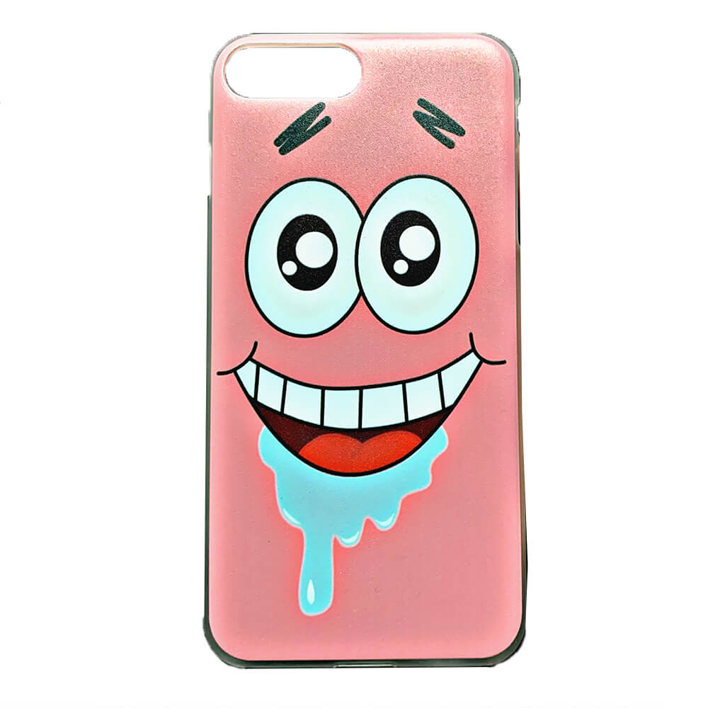 laughing patrick phone case-5
