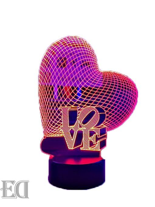 lo-ve night lamp gift gadgets