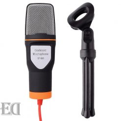 microphone recording streaming gadget consender