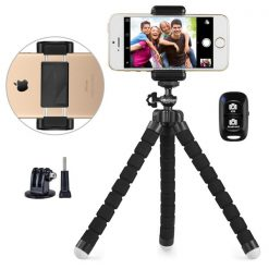 phone tripod mini gadget