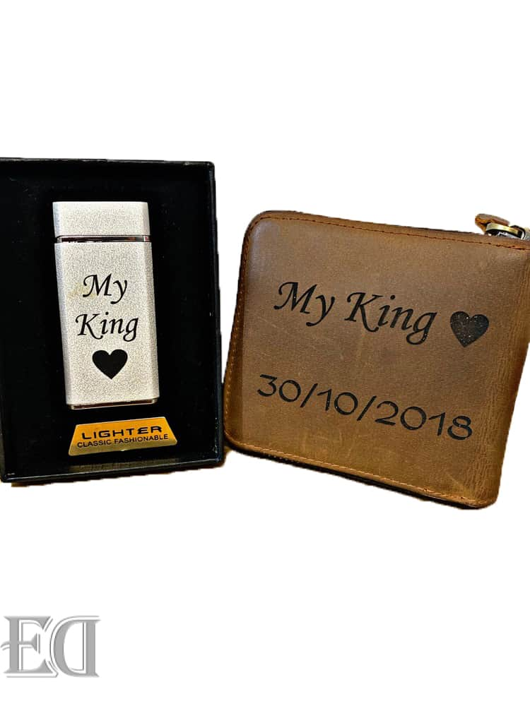 self-customized-engraved-wallet-gift-for-men-and-lighter