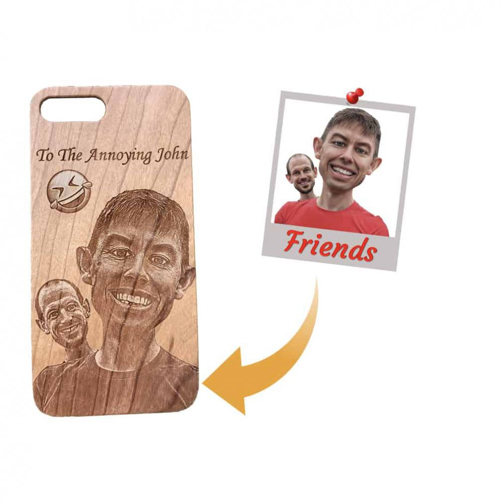 self customized phone case gifts engrave-2