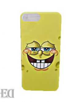 spongebob phone case gadget