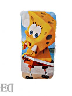 spongebob phone case gadgettt