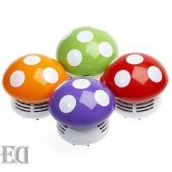 wholesale-multicolour-mushroom-desktop-vacuum